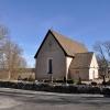 Bilder från Lagga kyrka