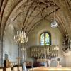Bilder från S:t Stefans kyrka, Knivsta gamla kyrka