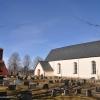 Bilder från Husby-Långhundra kyrka