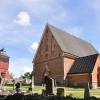 Bilder från Tuna kyrka