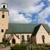 Bilder från Rasbo kyrka