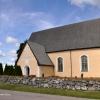 Bilder från Rasbokils kyrka