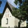 Bilder från Fittja kyrka