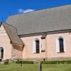 Bilder från Hjälsta kyrka