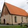 Bilder från Giresta kyrka