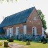 Bilder från Nysätra kyrka