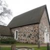Bilder från Hökhuvuds kyrka