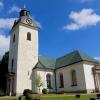 Bilder från Alunda kyrka