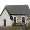 Bilder från Skäfthammars kyrka