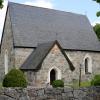 Bilder från Morkarla kyrka