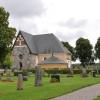 Bilder från Films kyrka