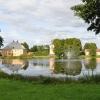 Bilder från Österbybruks kyrka