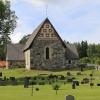 Bilder från Dannemora kyrka