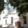 Bilder från Västra Vingåkers kyrka
