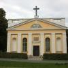 Bilder från Österåkers kyrka