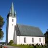 Bilder från Frustuna kyrka
