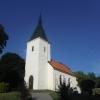 Bilder från Kattnäs kyrka