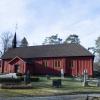 Bilder från Tunabergs kyrka