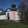 Bilder från Flens kyrka