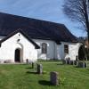 Bilder från Helgesta kyrka