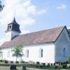 Bilder från Årdala kyrka