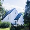 Bilder från Hälleforsnäs kyrka