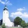 Bilder från Bettna kyrka