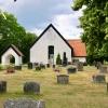 Bilder från Blacksta kyrka