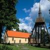 Bilder från Vadsbro kyrka