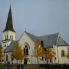 Bilder från Björkviks kyrka