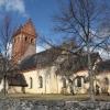 Bilder från Torshälla kyrka