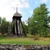 Bilder från Näshulta kyrka
