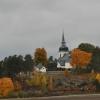 Bilder från Husby-Rekarne kyrka