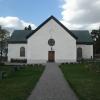 Bilder från Barva kyrka