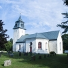 Bilder från Kjula kyrka