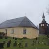 Bilder från Trosa stads kyrka