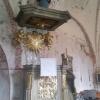 Bilder från Trosa landsförsamlings kyrka