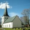 Bilder från Västerljungs kyrka
