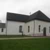 Bilder från Asby kyrka