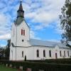 Bilder från Västra Ryds kyrka