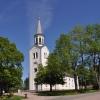 Bilder från Svinhults kyrka