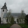 Bilder från Norra Vi kyrka