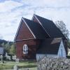 Bilder från Tidersrums kyrka