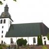 Bilder från Kisa kyrka