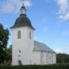 Bilder från Hycklinge kyrka