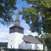 Bilder från Oppeby kyrka