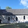 Bilder från Hägerstads gamla kyrka