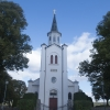 Bilder från Hägerstads kyrka