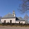 Bilder från Kättilstads kyrka
