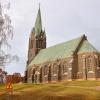 Bilder från Boxholms kyrka